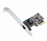 Siig Inc. Plug-in Card - Pci Express;rj-45 - Fast Ethe;gigabit Ethe;ieee 802.3;iee