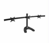 Siig Inc. Triple Monitor Desk Stand  13 To 24