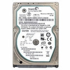 ST9160319AS Seagate Momentus 5400 FDE.3, Internal Hard Drive, 160GB