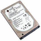 ST9160824AS seagate Momentus 5400 FDE.2, Internal Hard Drive, 160GB
