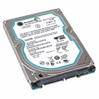 ST980310AS Seagate Momentus 5400.5, Internal Hard Drive, 80GB