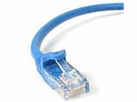 100FT BLUE SNAGLESS CAT5 UTP PATCH CABLE