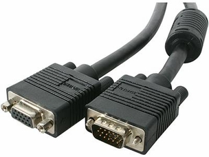 35 FT COAX VGA MONITOR EXTENSION CABLE