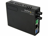 FIBER TO ETHE MEDIA CONVERTER ST