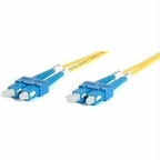 Startech 2m Single Mode Fiber Patch Cable Sc-sc