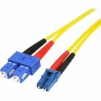 Startech Connect Fiber Network Devices For High-speed Transfers With Lszh Rated Cable - 7