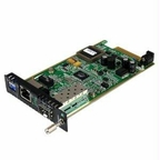 Startech Gigabit Ethernet Fiber Media Converter Card Module With Open Sfp Slot