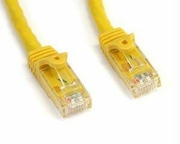 Startech Make Power-over-ethe-capable Gigabit Network Connections - 15ft Cat 6 Patch