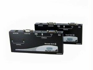 Startech Operate A Usb & Vga Kvm Or Pc Up To 500ft Away As If It Were Right In Front Of Y