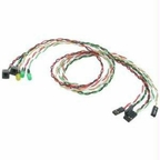 Startech Power Reset Led Wire Kit For Atx Case