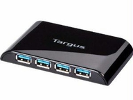 Targus 4-port Usb 3.0 Superspeed Hub