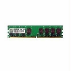 Transcend Information Transcend Memory 2gb Ddr2 800 Mhz (pc2 6400) Non-ecc Non-registered Dimm 24