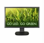 Viewsonic 24 (23.6 Vis) Wide Led Backlit Monitor With 1920x1080 Resolution