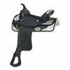 ATEC� SILVER SHOW SADDLE
