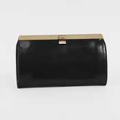 Abas Cate Accordion Wallet - Aniline