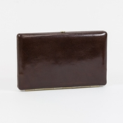Abas Full Frame Clutch Wallet - Aniline