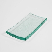 Annieglass Slab Tray - Slab Series