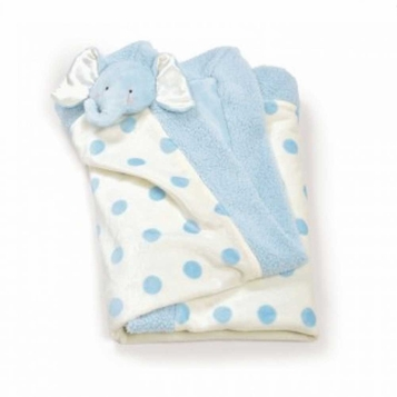 Baby Blankets - Bunnies By The Bay