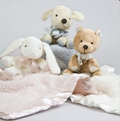 Barefoot Dreams Baby Blankets