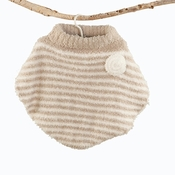 Barefoot Dreams CozyChic Toddler Poncho