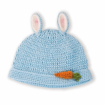 Bunnies By The Bay Bunny Beanie - Bud - SOLD OUT