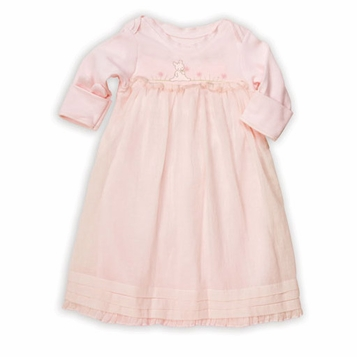 Bunnies By The Bay Girlie Gown - Blossom