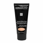 Dermablend Leg & Body Cover 3.40 oz