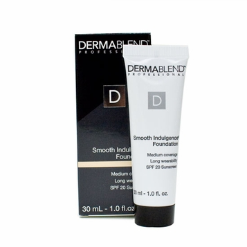 Dermablend Smooth Indulgence Foundation Makeup SPF20