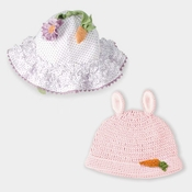 Infant Hats - Bunnies By The Bay