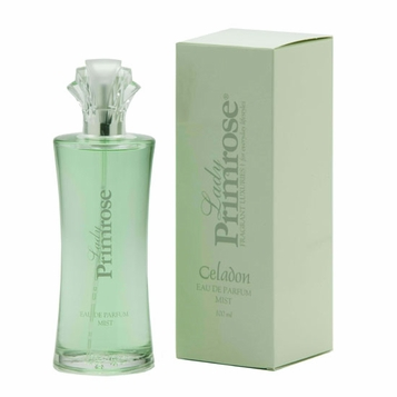 Lady Primrose Celadon Eau De Parfum Mist - SOLD OUT