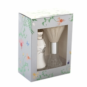Lady Primrose Necture Royal Garden Dusting Silk Set - CS