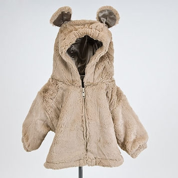 Little Giraffe Baby Luxe Zip Jacket � SOLD OUT