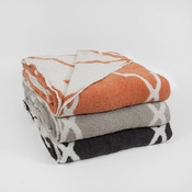 Little Giraffe Dolce Moroccan Throw