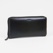 Lodis Iris Zip Around Wallet - Audrey