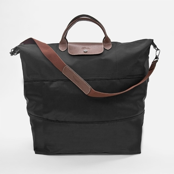 Longchamp Expandable Travel Tote - Le Pliage