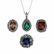 Lori Bonn Birthstones Collection
