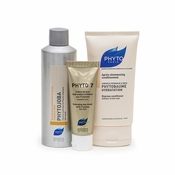 PHYTO Hair Care - Normal to Dry Hair