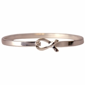 Silver Bangle - Free w/$80 Purchase