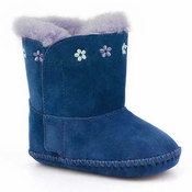 UGG Infant Cassie Flower Boot