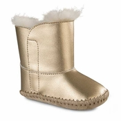 UGG Infant Cassie Metallic Boot - CS