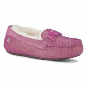 UGG Kid's Annmarie Slipper