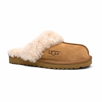 ugg cozy children's slippers