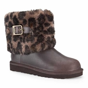 UGG Kid's Ellee Animal Boot - CS