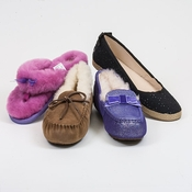 UGG Kids Slippers & Shoes