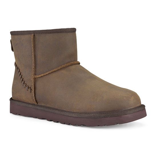 ugg men's classic mini deco boot