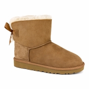 UGG Toddler's Mini Bailey Bow Boot