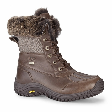 UGG Women's Adirondack Tweed Boot - SOLD OUT