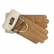 UGG Women's Aislynn Lace-Up Glove - CS
