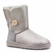 UGG Women's Bailey Button Metallic Boot