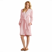 UGG Women's Blanche Short Robe